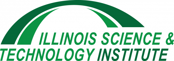 Logo: Illinois Science and Technology Institute]