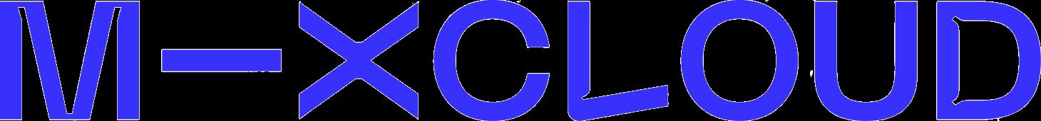 Logo: MixCloud